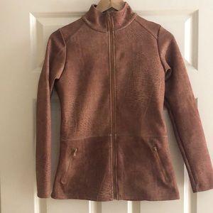 Prismsport zip jacket